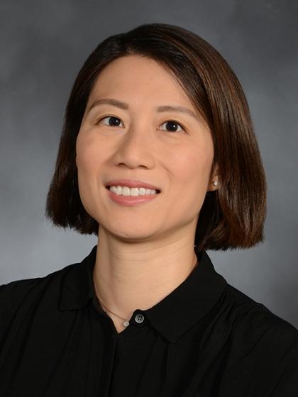 Profile Photo of Szuyu Jenny Chen, M.D.