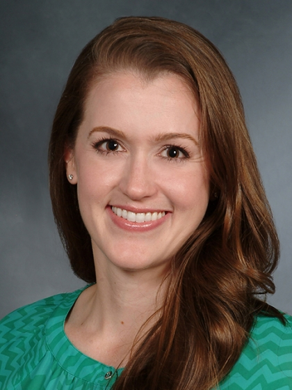 Profile Photo of Sarah Van Tassel, M.D.