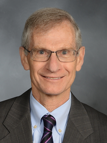 Profile Photo of Samuel J. Mann, M.D.