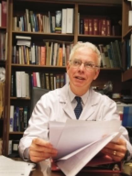 Profile Photo of Steven K. Magid, M.D.