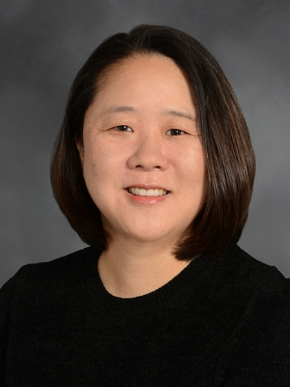 Profile Photo of Sarah Oh, M.D.