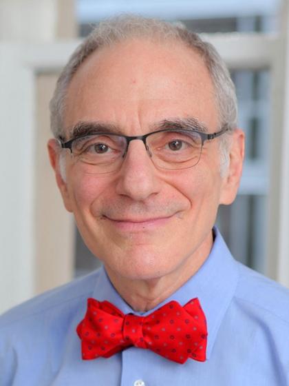 Profile Photo of Sidney Stein, M.D., FCCP