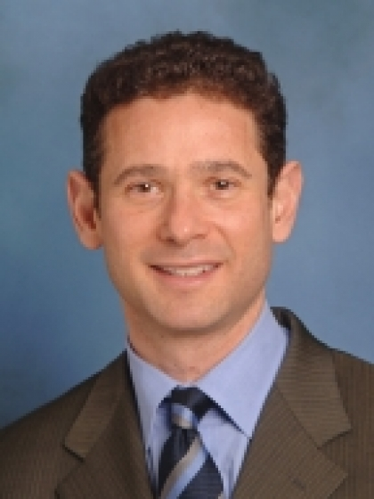 Profile Photo of Stewart Lawrence Adelson, M.D.