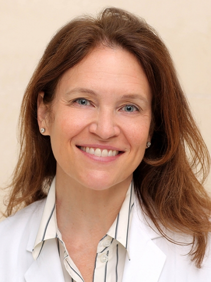 Profile Photo of Stephanie L. Mick, M.D.