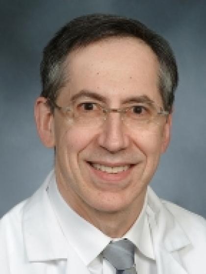 Profile Photo of Steven M. Markowitz, M.D.