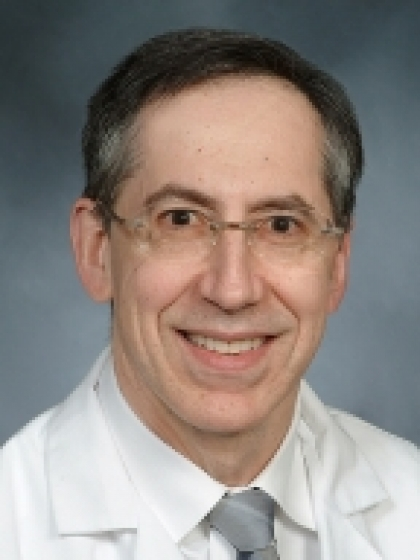 Profile Photo of Steven M. Markowitz, M.D.