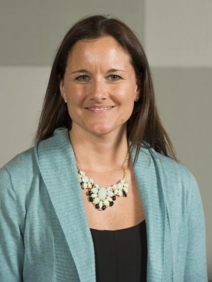 Profile Photo of Shannon Bennett, Ph.D.