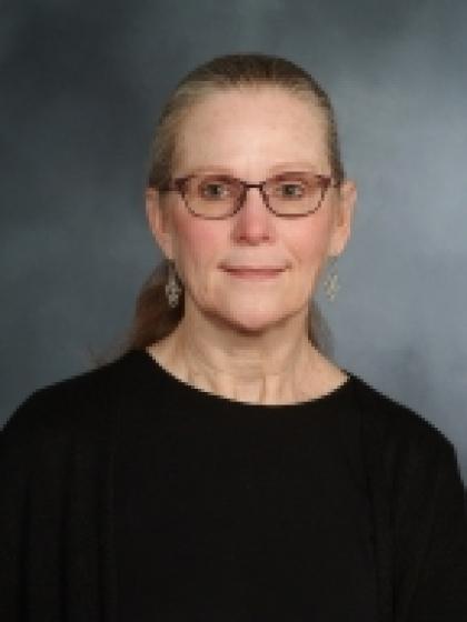 Profile Photo of Sherrie M. Hauft, M.D.