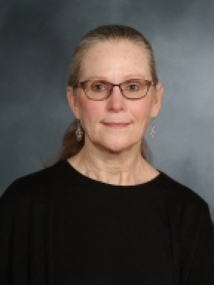 Profile Photo of Sherrie M. Hauft, M.D.