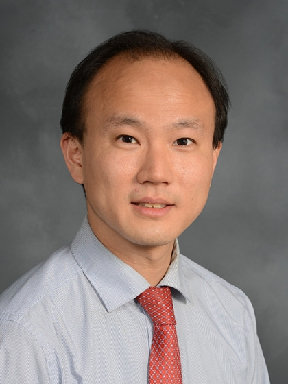 Profile Photo of Samuel M Kim, M.D.