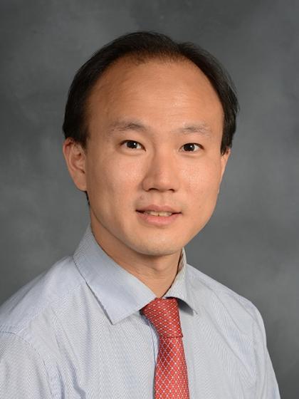 Profile Photo of Samuel M Kim, M.D.