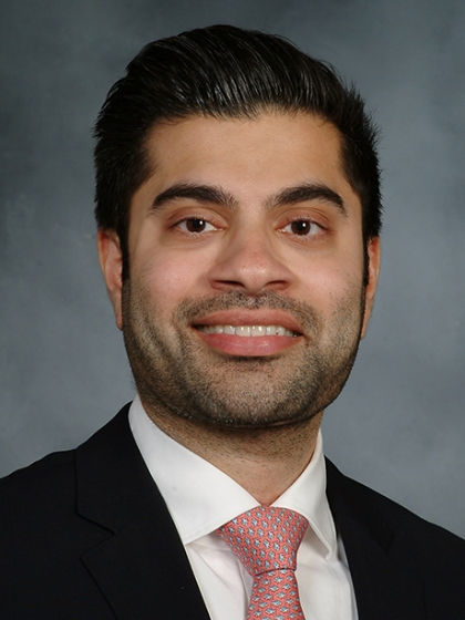 Profile Photo of Sunny Shah, M.D.