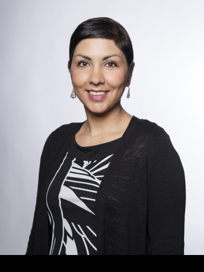 Profile Photo of Soudabeh Givrad, MD