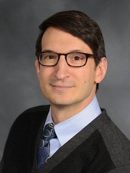 Profile Photo of Sotirios Keros, M.D., Ph.D.