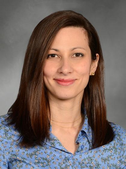 Profile Photo of Soultana Kourtidou, M.D.