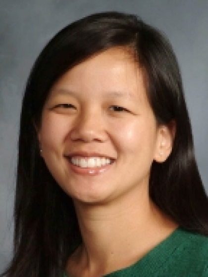 Profile Photo of Sophia Lin, M.D.