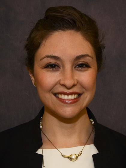 Profile Photo of Sofia Rivkin-Haas, L.M.S.W.