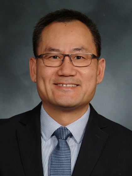 Profile Photo of Wei Song, B.M., Ph.D.