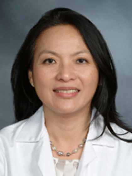 Profile Photo of Sophia Wu, MD, FACOG