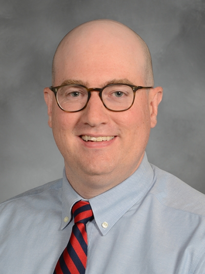 Profile Photo of Spencer Phillip Walsh, M.D.