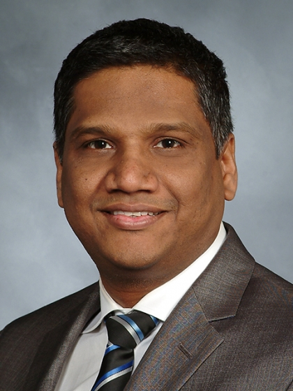 Profile Photo of Srikanth Reddy Boddu, M.D.