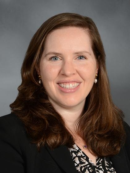 Profile Photo of Sarah R. Barenbaum, M.D.