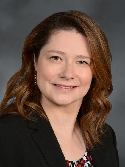 Profile Photo of Sabrina Racine-Brzostek, M.D., Ph.D.