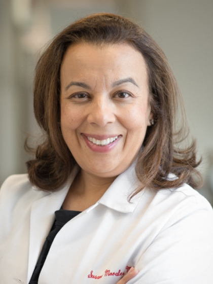 Profile Photo of Susana Rita Morales, M.D.