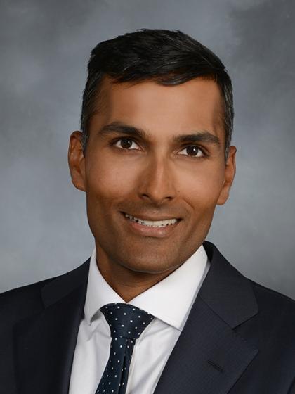 Profile Photo of SriHari Mahadev, M.D., M.B.B.S.