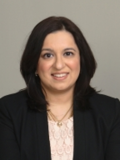 Profile Photo of Srishti Nangia, M.D.