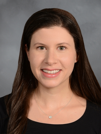 Profile Photo of Sharon Roszler Steinberger, M.D.