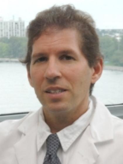 Profile Photo of Steven M. Lipkin, MD, PhD