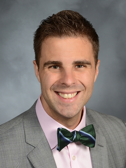 Profile Photo of Stephen Andrew McCullough, M.D.