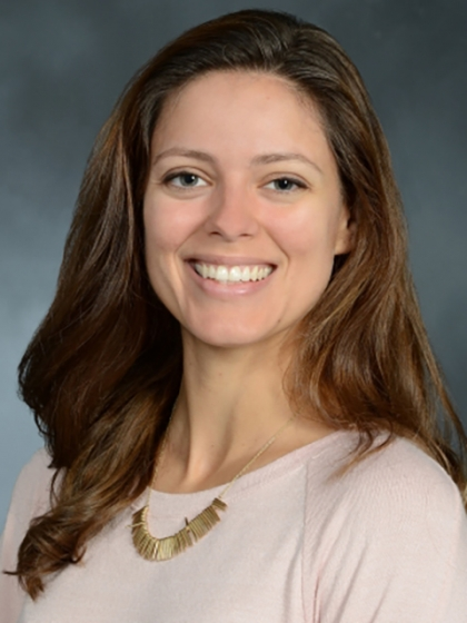 Profile Photo of Stephanie Rohrig, Ph.D.