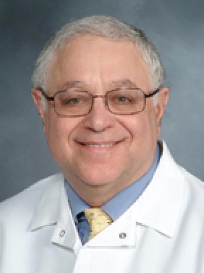 Profile Photo of Steven Paul Saltzman, D.D.S.