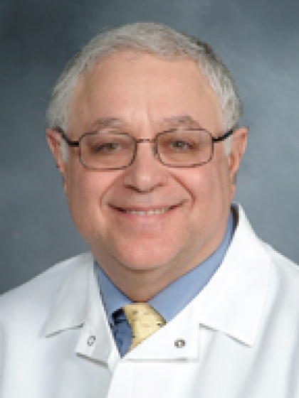 Profile Photo of Steven Paul Saltzman, D.D.S.