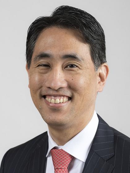 Prof. Scott Tagawa