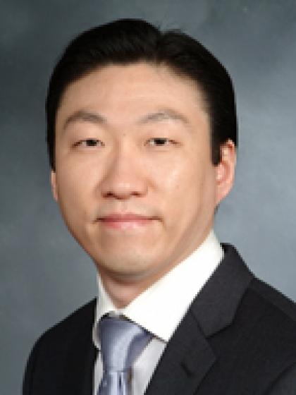 Stephen Yhu, M.D.