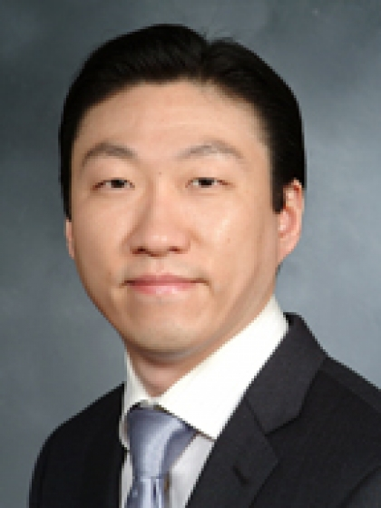 Profile Photo of Stephen Yhu, M.D.