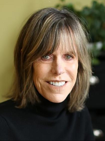 Profile Photo of Susan Evans, Ph.D.