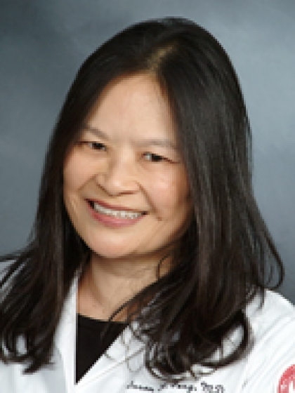 Profile Photo of Susan K. Fong, MD, FACOG