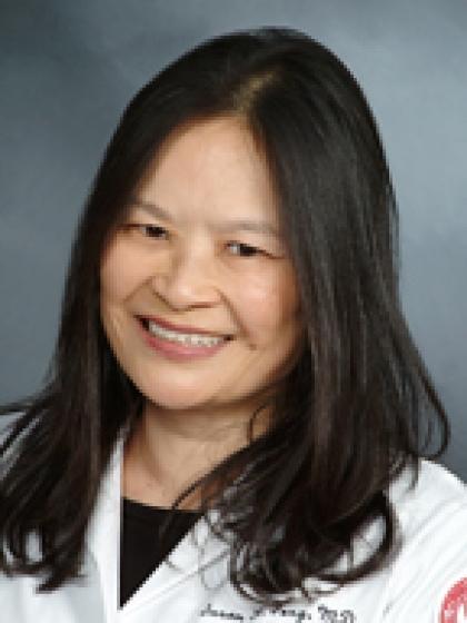 Profile Photo of Susan K. Fong, MD, FACOG