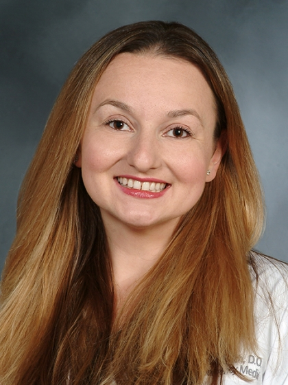 Profile Photo of Susan Fraymovich, D.O.