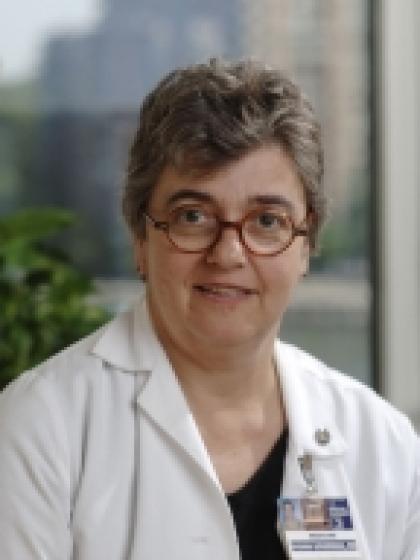 Profile Photo of Susan M. Goodman, M.D.