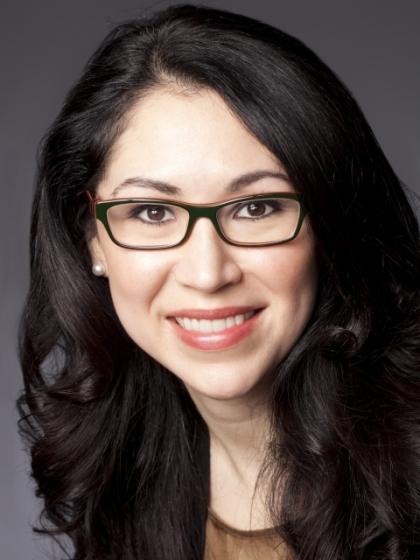 Profile Photo of Susana Gonzalez, M.D.