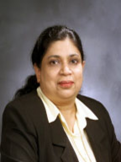 Profile Photo of Susan Mathew, Ph.D.