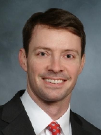 Profile Photo of Sebron Harrison, M.D.