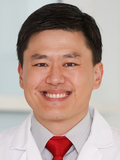 Profile Photo of Steven Chao, M.D.