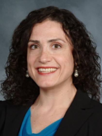 Profile Photo of Tamatha B. Fenster, M.D., M.S., FACOG