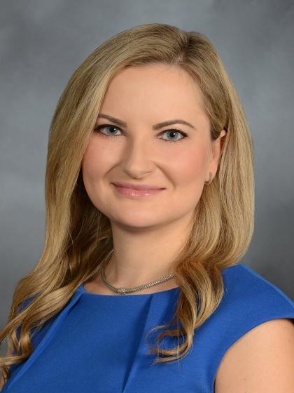 Profile Photo of Tatyana Petukhova, M.D.